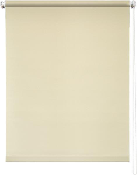 Штора рулонная 60х175 Плайн сливочный - купить в Кингисеппе. ТД «Вимос»